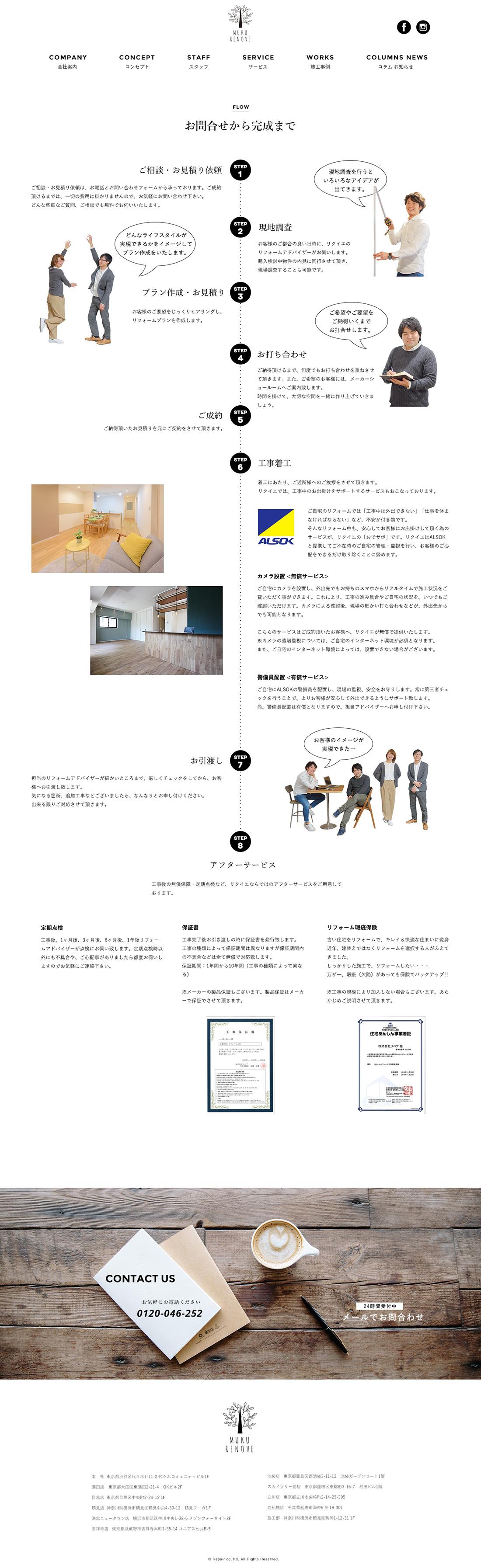 ホームページ イメージ02