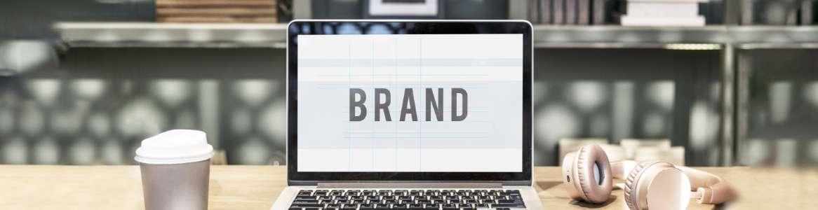ブランドサイト制作イメージ