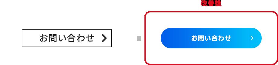 お問い合わせボタンの改善前後比較