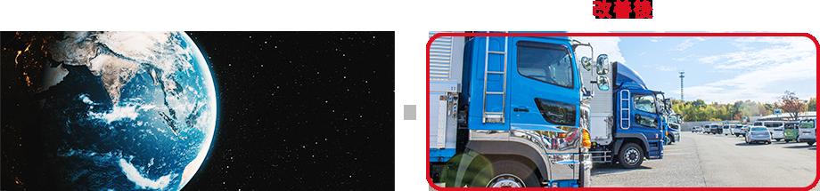 写真・イラストの選定の改善前後比較