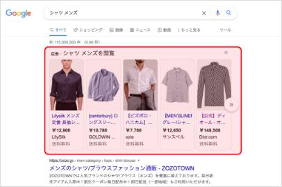 googleリスティング広告